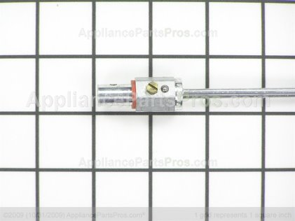 Whirlpool Burner, Pilot 74001360 from AppliancePartsPros.com