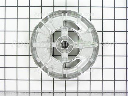 Whirlpool Burner Spreader W10617289 from AppliancePartsPros.com