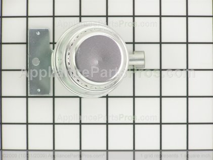 Whirlpool Burner, Top (frt) 74004582 from AppliancePartsPros.com