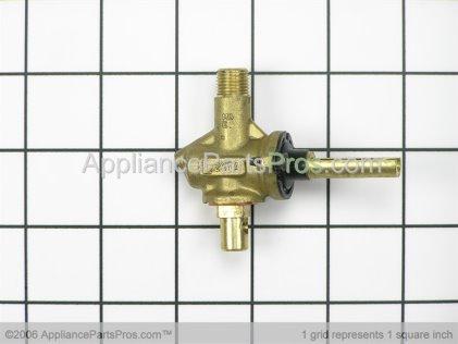 Whirlpool Burner Valve-14K 9755405 from AppliancePartsPros.com