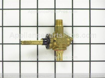 Whirlpool Burner Valve (large)-12K 9755344 from AppliancePartsPros.com