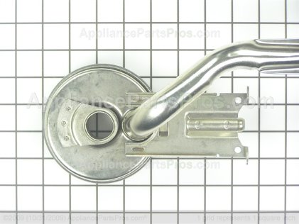 Whirlpool Burner, Wok 70001387 from AppliancePartsPros.com