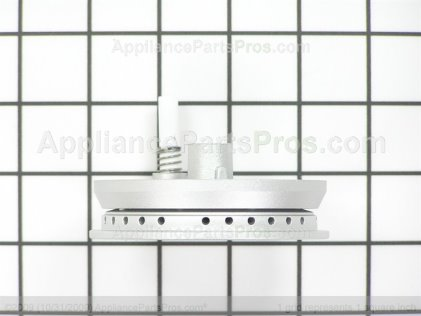 Whirlpool Burnr-Top W10364850 from AppliancePartsPros.com