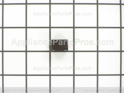 Whirlpool Button (brown) 214993 from AppliancePartsPros.com