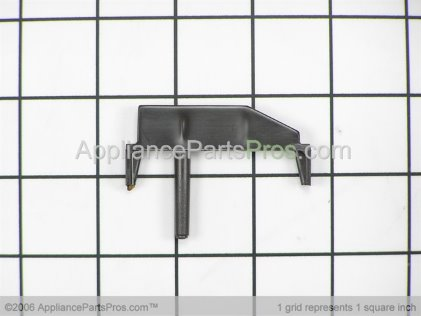 Whirlpool Button for Microwave Door Handle 313611 from AppliancePartsPros.com