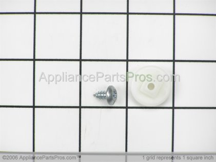 Whirlpool Button Kit 4163646 from AppliancePartsPros.com