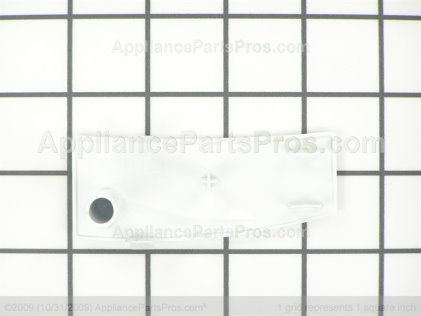 Whirlpool Button-Pu DE67-00099E from AppliancePartsPros.com