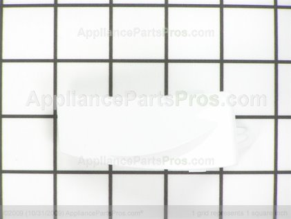 Whirlpool Button-Pus DE67-00099A from AppliancePartsPros.com