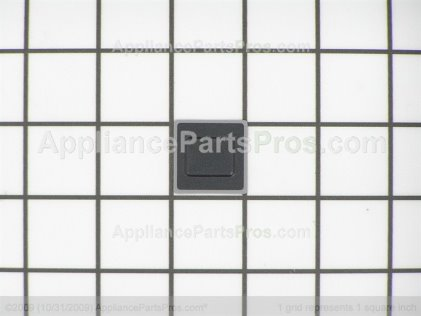 Whirlpool Button, Switch (blk) 47001050 from AppliancePartsPros.com