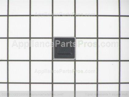Whirlpool Button, Switch (blk) 47001050 from AppliancePartsPros.com