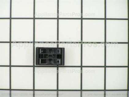 Whirlpool Button, Switch (mdl-Blk) 99001493 from AppliancePartsPros.com