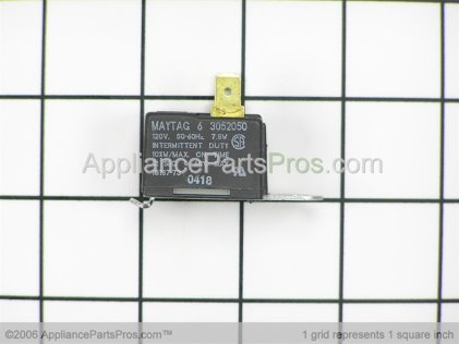 Whirlpool Buzzer 279110 from AppliancePartsPros.com
