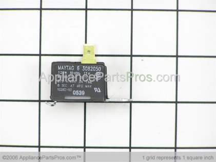 Whirlpool Buzzer, Non Adjust 33001623 from AppliancePartsPros.com