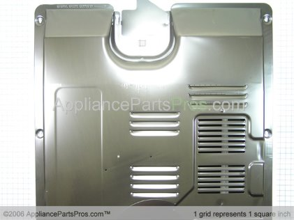 Whirlpool Cabinet 3406812 from AppliancePartsPros.com