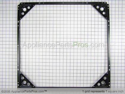 Whirlpool Cabinet Frame 8054500 from AppliancePartsPros.com