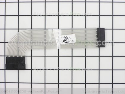 Whirlpool Cable-Ribn 8564960 from AppliancePartsPros.com