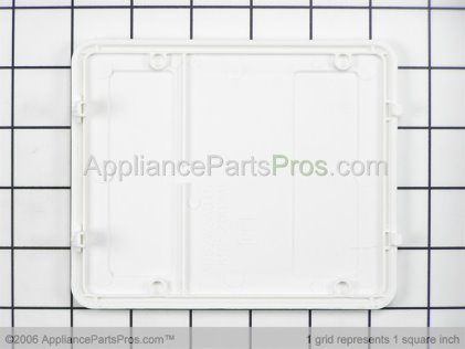 Whirlpool Canopy 8184278 from AppliancePartsPros.com