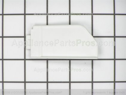 Whirlpool Cap 2301016 from AppliancePartsPros.com