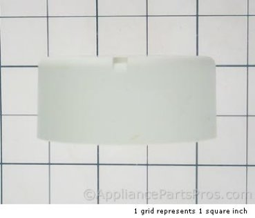 Whirlpool Cap 4162482 from AppliancePartsPros.com