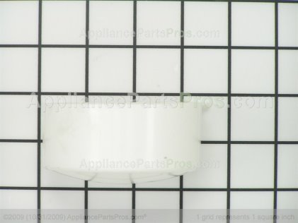 Whirlpool Cap, Air Inlet Y912659 from AppliancePartsPros.com