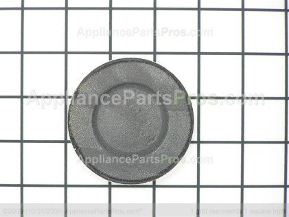 Whirlpool Cap, Burner 314637T from AppliancePartsPros.com