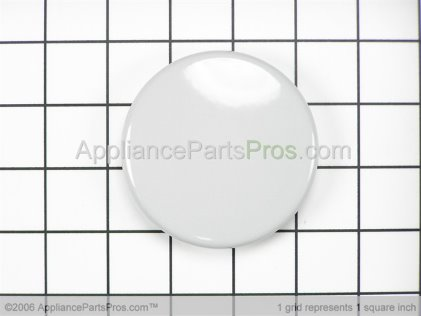 Whirlpool Cap, Burner (sm-Gry) 74007194 from AppliancePartsPros.com