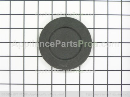 Whirlpool Cap-Burner W10169973 from AppliancePartsPros.com