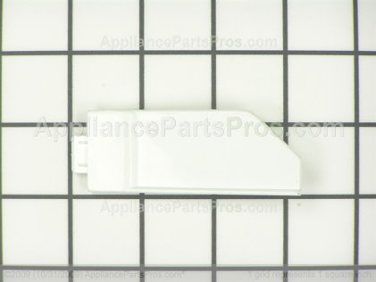Whirlpool Cap, Crisper Pan (left Side) 2223285 from AppliancePartsPros.com