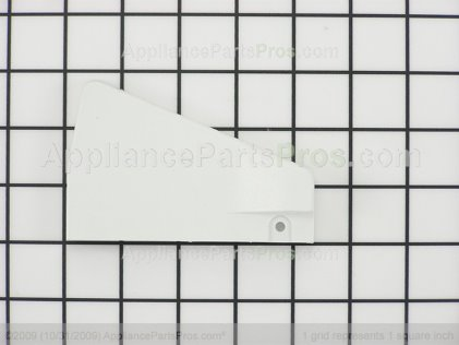 Whirlpool Cap, End (wht-Rt) 74004821 from AppliancePartsPros.com