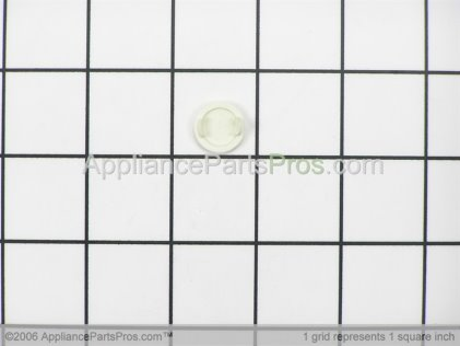 Whirlpool Cap, Handle Screw (bs 63001434 from AppliancePartsPros.com