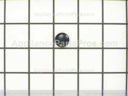 Whirlpool Cap, Handle Screw (bl 63001460 from AppliancePartsPros.com