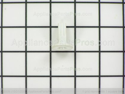 Whirlpool Cap, Hinge Sleeve (white) 4390731 from AppliancePartsPros.com