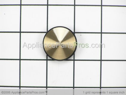 Whirlpool Cap-Knob 215821 from AppliancePartsPros.com