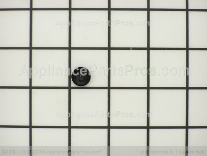 Whirlpool Cap, Mount (black) 4358857 from AppliancePartsPros.com