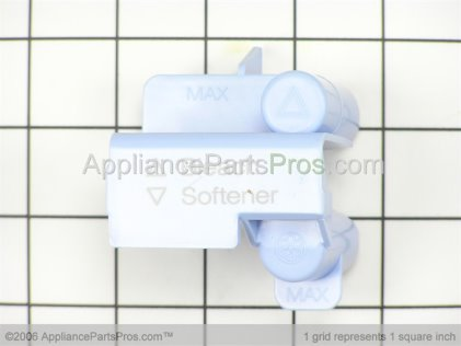 Whirlpool Cap-Rinse 34001401 from AppliancePartsPros.com