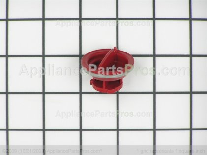 Whirlpool Cap W10082857 from AppliancePartsPros.com