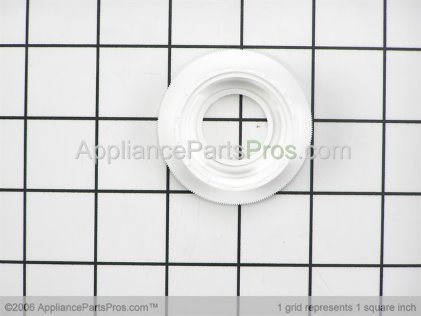 Whirlpool Cap, Wash Arm (wht) 99002421 from AppliancePartsPros.com