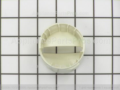 Whirlpool Cap, Water Filter (biscuit) 2260518T from AppliancePartsPros.com