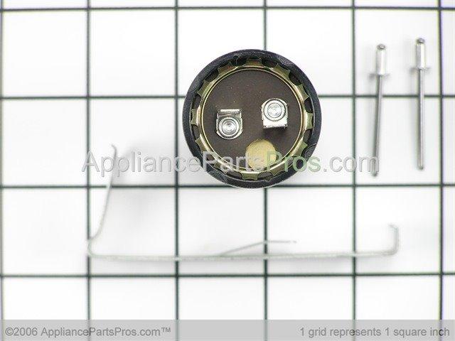 Whirlpool 206103 Capacitor Appliancepartspros Com