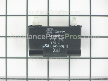 Whirlpool Capacitor 4393709 from AppliancePartsPros.com