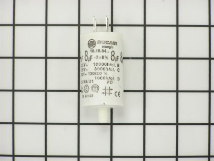 Whirlpool Capacitor 8182473 from AppliancePartsPros.com