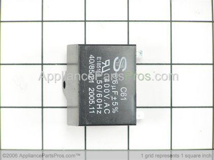 Whirlpool Capacitor 8184091 from AppliancePartsPros.com