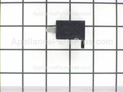 Whirlpool Capacitor- DE59-50002A from AppliancePartsPros.com