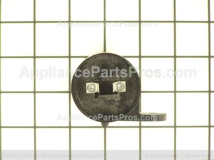 Whirlpool Capacitor W10278117 from AppliancePartsPros.com