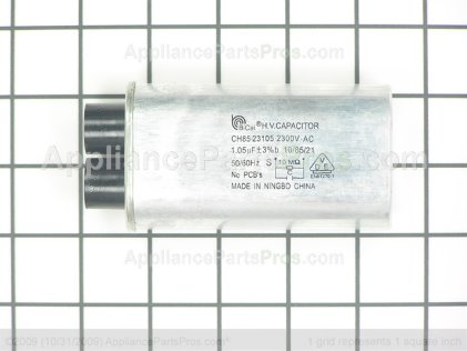 Whirlpool Capactr-Mg W10258597 from AppliancePartsPros.com