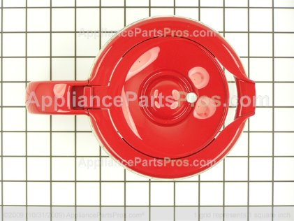 Whirlpool Carafe Assembly 8211974 from AppliancePartsPros.com