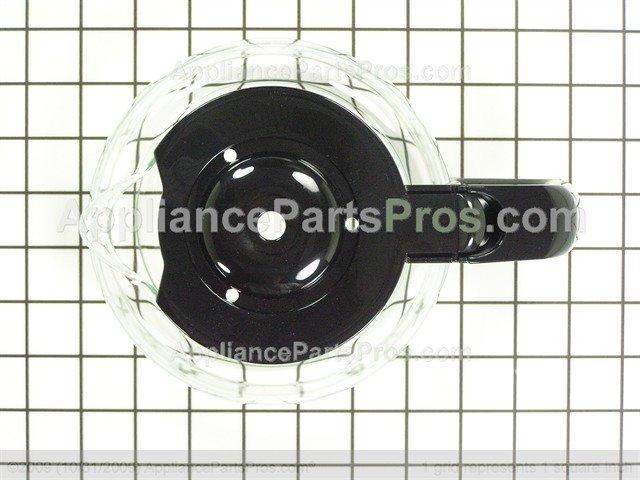 Whirlpool Wpw10505658 Carafe Appliancepartspros Com