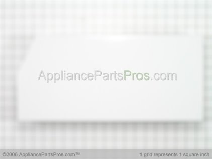 Whirlpool Case, Meter 3406994 from AppliancePartsPros.com