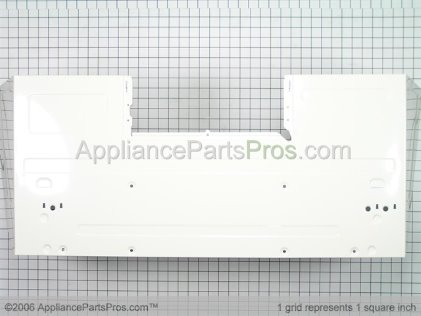 Whirlpool Case, Outer (bsq) 53001350 from AppliancePartsPros.com