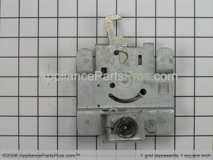 Whirlpool Catch Assy 8002P020-60 from AppliancePartsPros.com